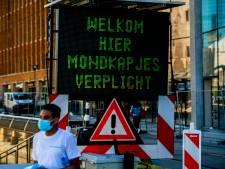 Rotterdamse advocaat: 'Twijfel of Aboutaleb de mondkapjesplicht wel kan afdwingen'