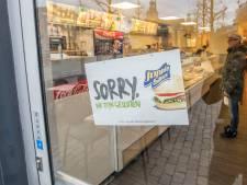Economie in Zeeland met 3 procent gekrompen