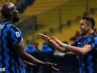 Afwerker wordt aangever: Lukaku voert na 'twee' beslissende passes tegen Parma voorlopig assistranking aan
