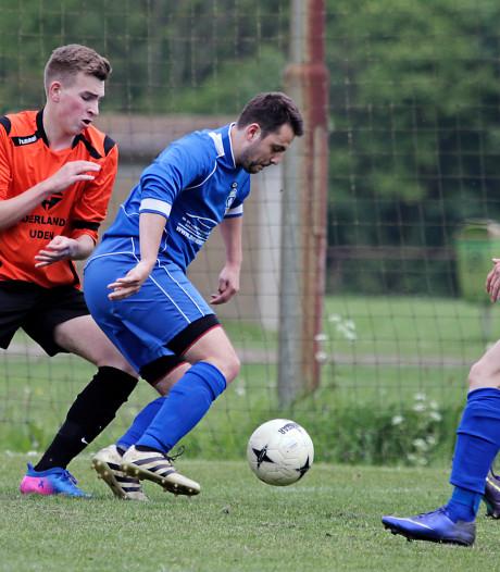 FC de Rakt omarmt proef met 'snel voetbal'