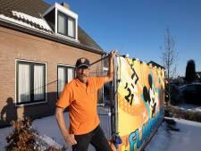 44 Jaar De Flausmause: 'Tekening voor de nieuwe carnavalswagen is al klaar'