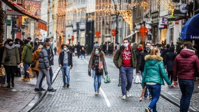 """Brugge en Gent werken samen om drukte in kaart te brengen: """"Resultaten delen met handelaars en investeerders"""""""