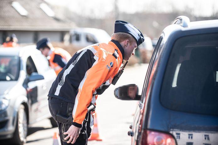 N-VA Horebeke pleit voor een fusie tussen de politiezones in de Vlaamse Ardennen.