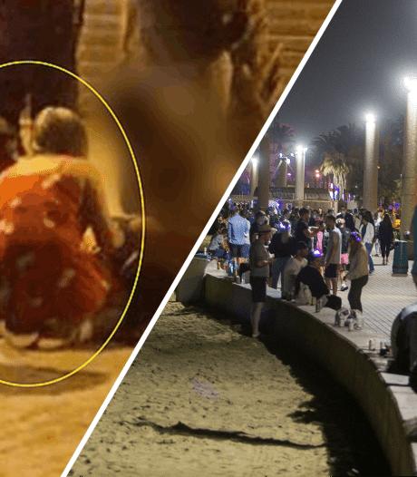 Gevonden getuigen op Mallorca 'belangrijk voor politie', helpende meisjes niet terecht