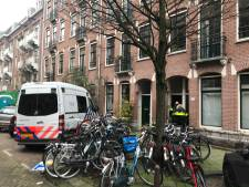 Vader en dochter (14) dood gevonden in Amsterdam, afscheidsbrief wijst op gezinsdrama