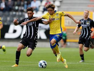 "Youssouf Keita (STVV): ""Knap en verdiend gelijkspel in Charleroi"""