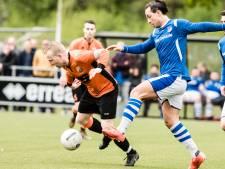 Leegloop bij Sportlust Glanerbrug: spelers vertrekken massaal naar rivaal Eilermark
