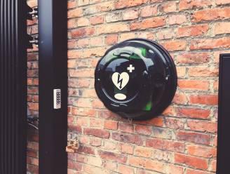 Stad Aalst subsidieert aankoop AED of AED-kast