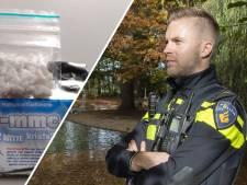 Offensief tegen drugsgebruik onder tieners: brief naar 1600 ouders in Aalten