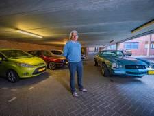 Zonder vrouw en duur huis heeft Arjen genoeg geld voor eigen wagenpark: 'Hier word ik dolgelukkig van'