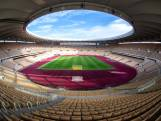 Het verhaal achter La Cartuja: het vergeten stadion zonder bestemming, waar de Rode Duivels zondag op een erbarmelijke grasmat aan de bak moeten
