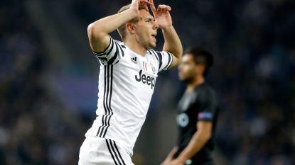 Anderlecht grijpt wellicht naast Juve-speler van 23 miljoen