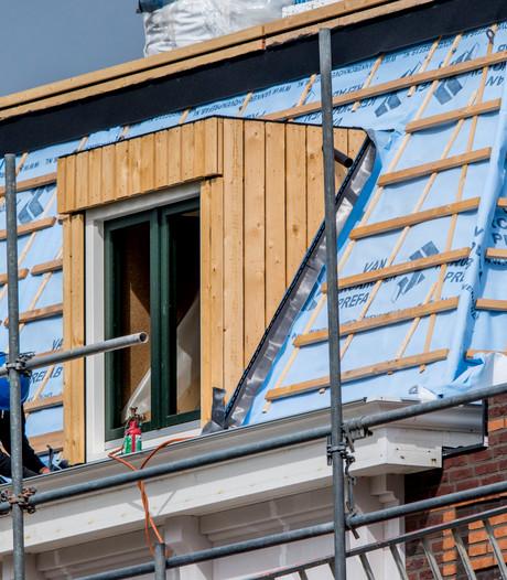NBU gaat in Van Bergenpark bouwen op terrein GGz Breburg