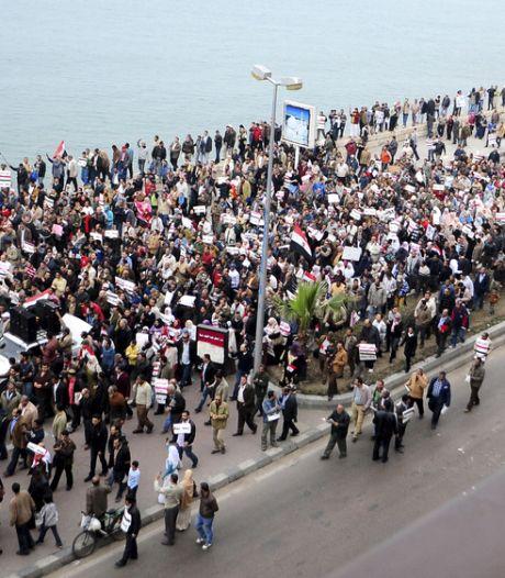 Serge Dumont retenu par la garde présidentielle égyptienne?