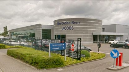 Hedin Automotive neemt Autobedrijf Jacobs over