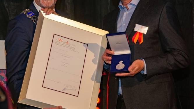 Koninklijke Erepenning voor 100-jarige Eindhovense hockeyclub Oranje-Rood
