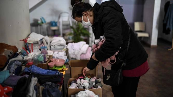 Poverello heropent kledijafhaaldienst voor armen en start reservaties voor kerstmaaltijd