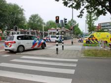 Winkeleigenaar gewond na vechtpartij met groep mannen in Rotterdam