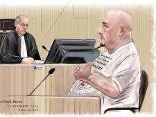 Janie H. hoort bij het hof 25 jaar en tbs eisen voor brandmoord op Ger van Zundert in Breda