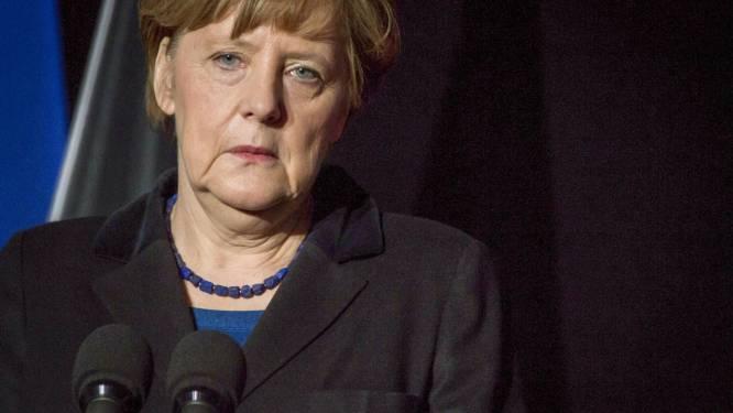 Merkel blijft Rusland uit G8 weren