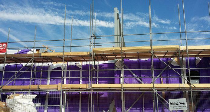 Veldhoven moet en wil de komende jaren flink wat extra woningen bouwen.