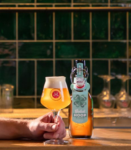 'Te snelle' Grolsch struikelt over naam van nieuw biertje en rookt daarna de vredespijp
