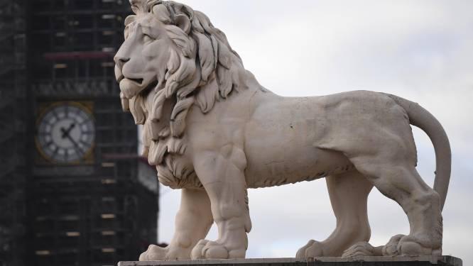 De stad Londen heeft meer standbeelden van dieren dan van vrouwen, toont recente studie
