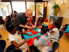 Workshops in aandachtswijk Woensel-West: Als dit stopt, zit iedereen weer binnen