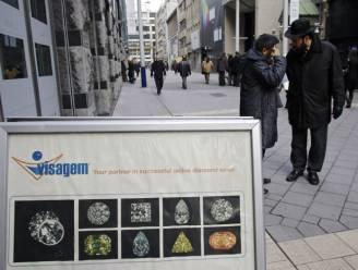Antwerps parket pakt 220 diamantairs aan in grootste diamantfraude ooit