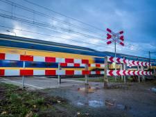 'Spoorwegovergang in Leerdamse nieuwbouwwijk mag niet gelijkvloers'