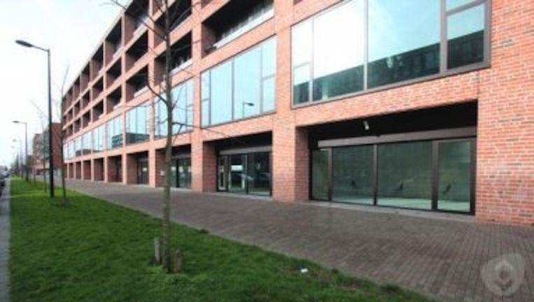 De bibliotheek op IJburg. Beeld oba
