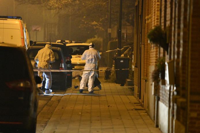 """Les faits se sont produits vers 04h30 du matin dans la Melkerijstraat. """"Il s'agit d'un immeuble à appartements composé de cinq logements"""", a précisé la police locale."""