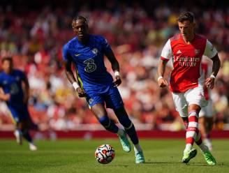 Abraham vertrekt bij Chelsea: transfersom Lukaku al terugbetaald, rugnummer 9 komt vrij
