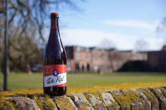 Brouwerij De Kat uit Helmond houdt op te bestaan