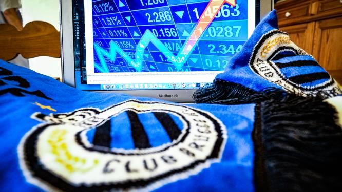 """Club Brugge werkt aan beursgang: """"Handige manier om aan geld te geraken. Voor de voetbalfan is dit een emotionele investering"""""""