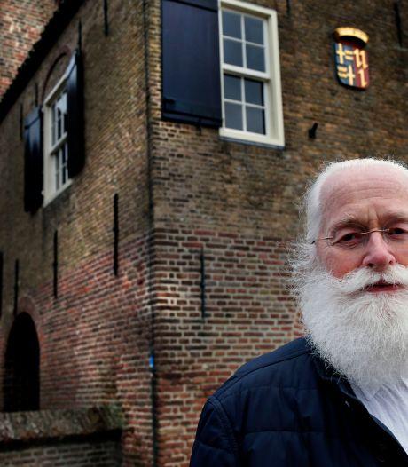 Oud-basisschooldocent Paul doet niets liever dan in de geschiedenis duiken: 'Het is een verrijking voor je leven'