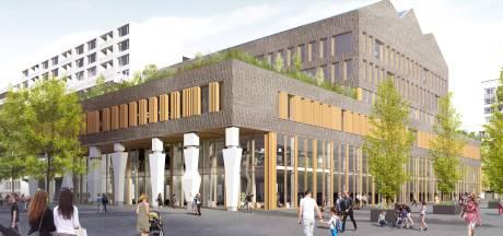 Nieuw megaproject in centrum Tilburg in de startblokken: de Stadswinkel