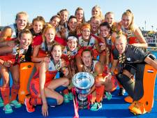 EK hockey draait om de titel én om een olympisch ticket
