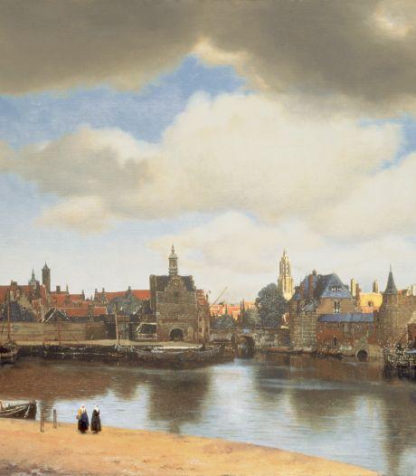 Schilders in de 17de eeuw waren ook meesters in chemie
