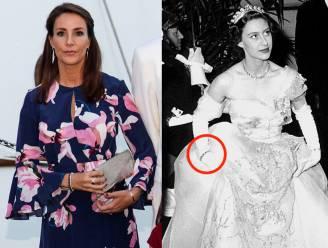 ROYAL BITS. Deense prinses Marie komt na maanden weer buiten en wie koopt de diamanten armband van prinses Margaret?