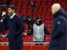 Roma-talent Calafiori heeft wel begrip voor boze ballenjongen: 'Gelukkig bleef ik rustig'