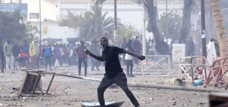 Un collégien tué dans les troubles dans le sud du Sénégal