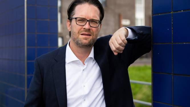 Jakob Wedemeijer (SP) nog geen wethouder Wonen om rechtszaak van zijn vrouw