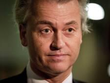 Wilders over PVV: 'We gaan hier sterker uitkomen'