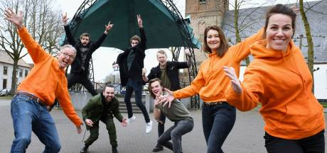 Koningsdag overleeft ook tweede coronajaar, belooft Oranjevereniging: 'Gemeenschapszin overleeft alles'