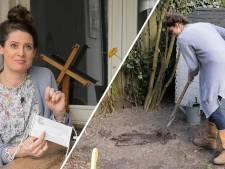 Video van de Dag | Dit mondkapje kun je na gebruik in de tuin begraven (en dat levert iets moois op)