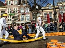 Waarom noemen we Alkmaar eigenlijk een stad?