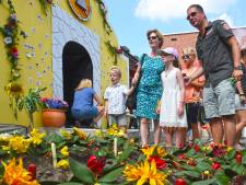 Heel Dongen kleurt geel: Zomerspelen maandag van start