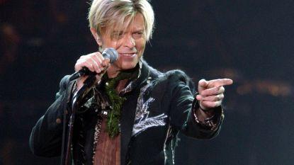 Nieuw nummer van David Bowie verschijnt op dag dat hij 73 zou worden