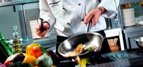 Restaurant Rijk der Vitaminen in Oud-Vossemeer op zoek naar nieuwe chef-kok